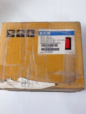 EATON PSG240F Power Supply; 10A  3P    24VDC  240W 3Phase - NEW IN BOX (IE4)
