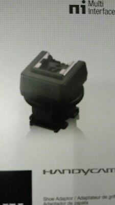 Sony ADP-MAC Shoe Adapter