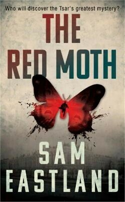 The Red Moth (Paperback or Softback)