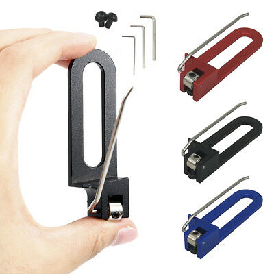 Professional Compound Recurve Bow Arrow Rest Magnetic Arrow Rest Hunting Target