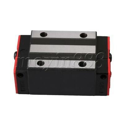 HGH25CA Guide Linear Sliding Block Carriage for HG25 Linear Railway