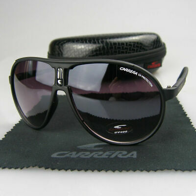 2019 Fashion Men's Women's Aviator Sunglasses Unisex Carrera Glasses C-01+Box