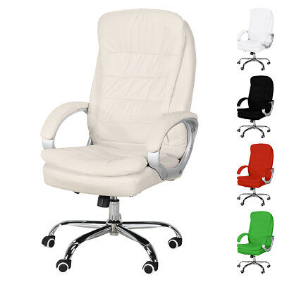 Office Chair Executive Gaming Desk Swivel Design