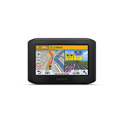 Garmin Zumo 346 LMT-S Motorcycle GPS Sat Nav Western Europe Lifetime Map Updates