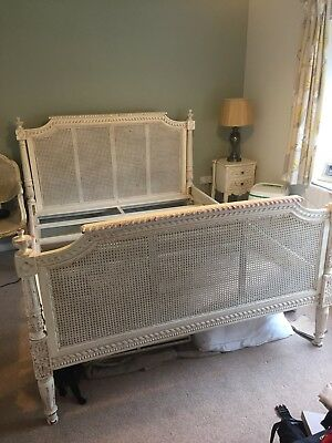 Bordeaux King Size French Bed Coach House