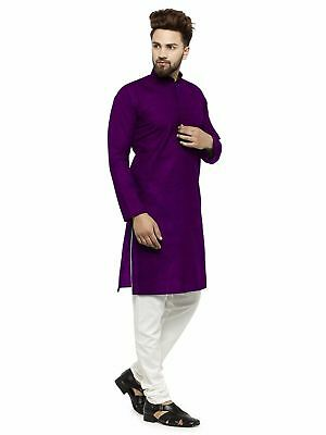 MENS kurtha desi,India,Pakistan,kurta long shirt kameez, ZEVA WEARS indian top
