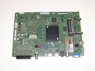AV Board 3104 313 64025 für LCD TV Philip Model: 42PFL5405H/12