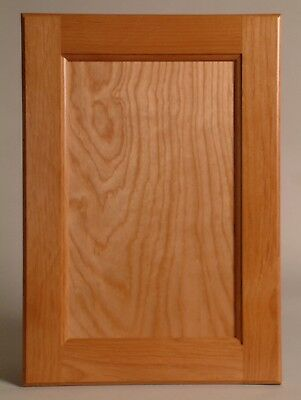 Square Flat Maple Cabinet Door Paint Or Stain Grade Hinges