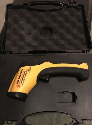 Control Company 4484 Traceable Infrared Thermometer