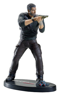 Tom Clancy's Splinter Cell: Conviction - Limited Edition Figurine