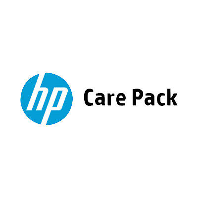 HP 3y Pickup Return Notebook Only SVC