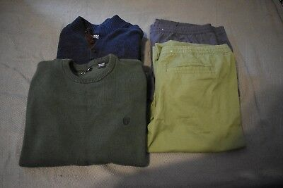 mens clothing (6 piece lot)