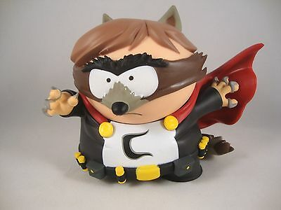 "South Park The Fractured but Whole ""The Coon"" Cartman Figur Southpark ca. 8,5 cm"