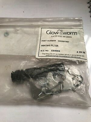 GLOW WORM 24 30 35 Ci & 24 30 38 Cxi Central Heating Filter ...