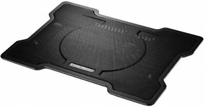 Cooler Master NotePal X-Slim Ultra-Slim Laptop Cooling Pad with 160mm Fan