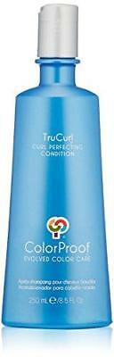 ColorProof Evolved Color Care Trucurl Curl Perfecting Conditioner, 8.5 Fl Oz