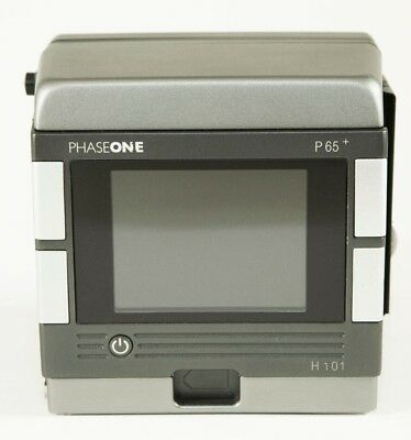 Phase One P65 Plus Digital Back 65 MP Hasselblad H Mount