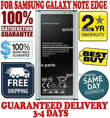 Replacement Battery Fits With Samsung Galaxy Note EDGE (3000mAh) EB-BN915BBU