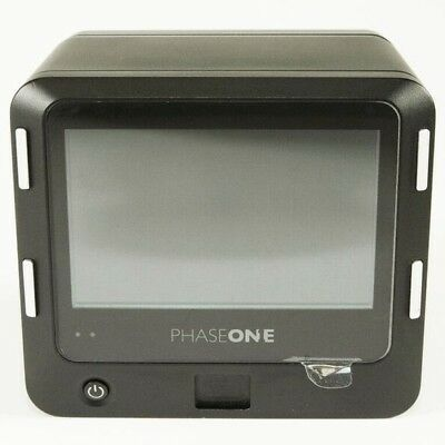 Phase One IQ 180 Digital Back Hasselblad H Mount