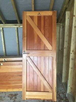Reclaimed pine door 8 In Total