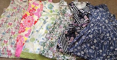 Girls' Summer Dress Bundle 2-3 Years inc. Next/Blue Zoo