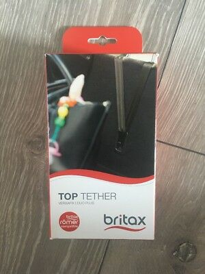 Britax DUO plus Top Tether  / Romer Top Tether 54550050 NEW