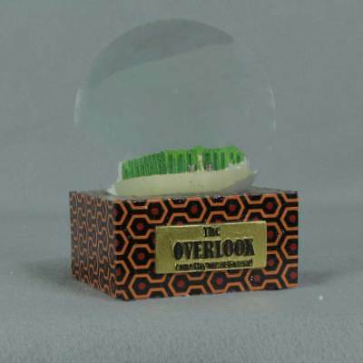 Overlook Hotel Snow Globe The Shining