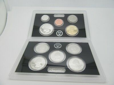 2017 Silver United States Mint Proof Set