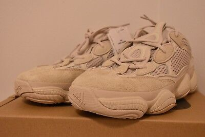 Adidas Yeezy Boost 500 Blush UK Size 8