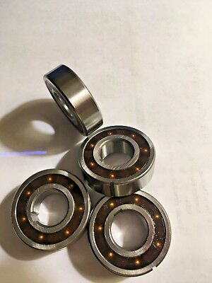 STIEBER ALTRA CSK17PP w/ Double Key Way, (17x40x12) One Way Clutch Bearing