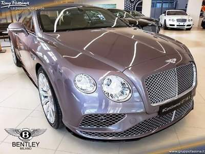 BENTLEY Continental GT V8 S - Bentley Milano - List pr 240.000