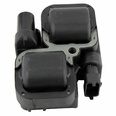 Ignition Coil For Can Am Spyder GS Roadster 990 Manual / Semi Auto 2008
