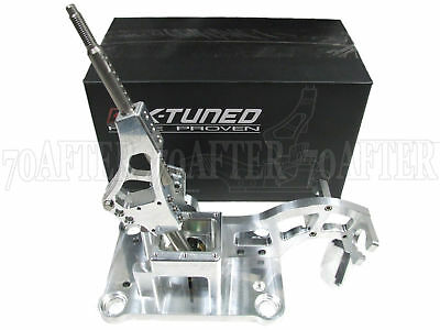 K-Tuned Race Spec Billet Shifter Box Assembly for 02-06 Acura RSX Type-S DC5