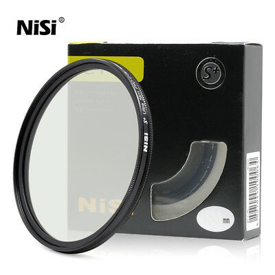NiSi 30-105mm Slim Circular Polarising CPL Filter special thin-film