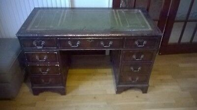 Vintage Antique Desk