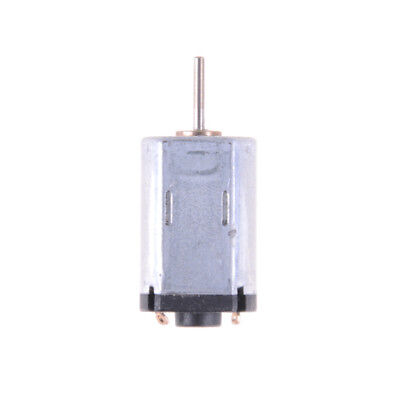1x FF-M20 3V   High Speed Micro Mini DC Motor 1mm Shaft RC model EB