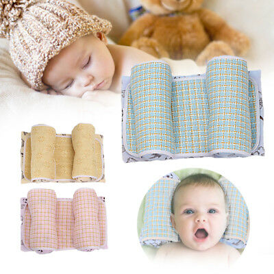 Cushion Infant Shaping Pillow Creative Sleeping 3 Colors Bedding