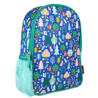 NEW Petitcollage Woodland Eco Friendly Backpack