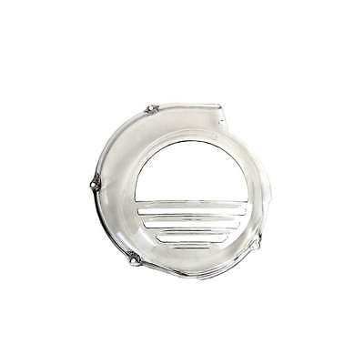 VESPA Flywheel Cover PX Electric Start Transparent