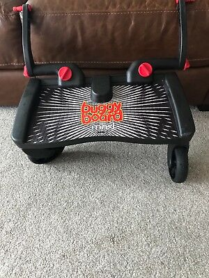 lascal buggy board maxi used twice excellent condition with box and all adaptors