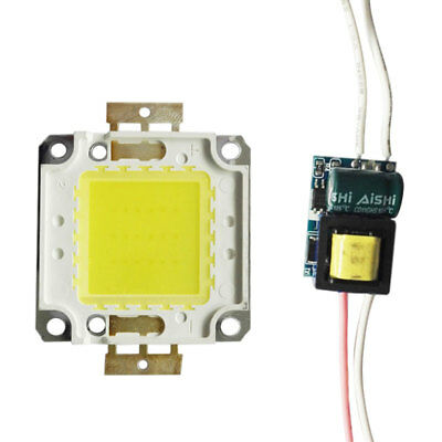 10W Lamp Beads Light LED Power Supply Drive Electronic Components 50/60Hz