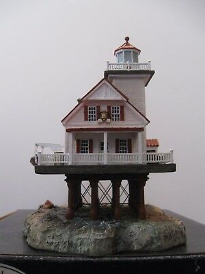 """Harbour Lights #538 """"ROANOKE RIVER"""" New with COA, in excellent condition"""