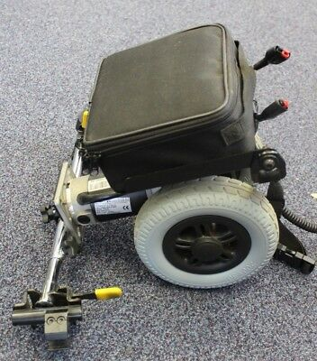Roma Power Pack Electric Wheelchair Mover ##OAFTSRW
