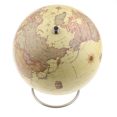 New montessori geography materials flag stand world map 36 magnetic earth geographic globe world map geography educational home decor gumiabroncs Gallery