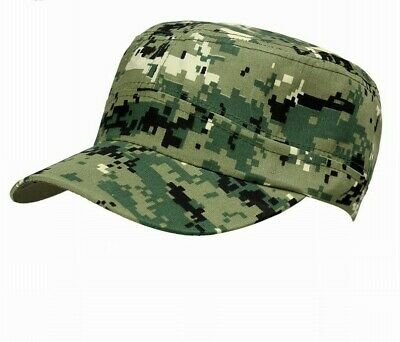 Men Tactical Cap Military Camouflage Hunting Baseball Army Hats Sniper Outdoors