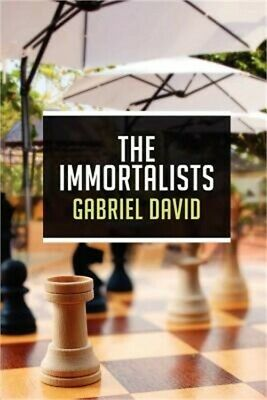 The Immortalists (Paperback or Softback)