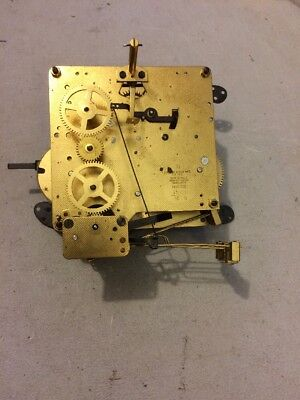 Cuckoo Clock Mfg. Co. Clock Movement 1051-020 Westminster Chime