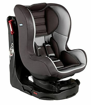 Cuggl Revo Luxe Shadow Group 0-1 360 Rotating Spin Car Seat RRP £99.99