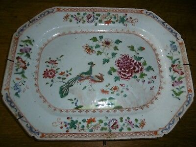 Antique Chinese meat dish
