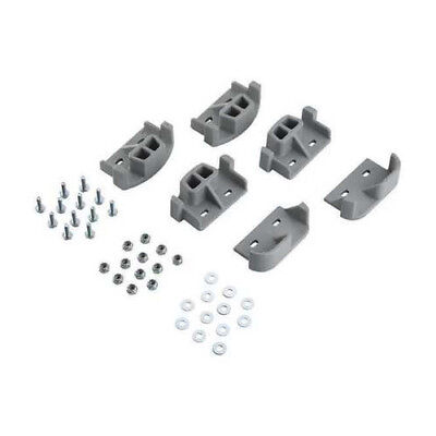 Louisville Ladder End Cap Kit - Part Number PK210A